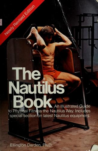 Download The Nautilus bodybuilding book