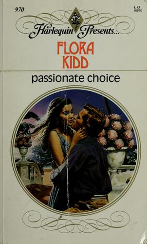 Download Passionate Choice