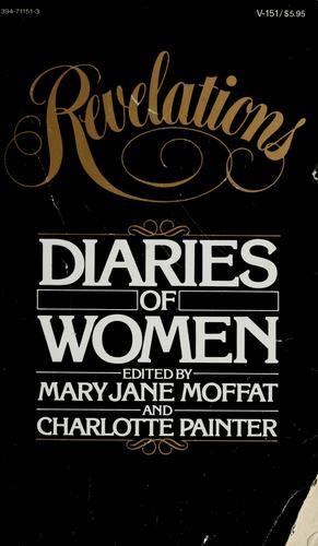 Revelations–diaries of women