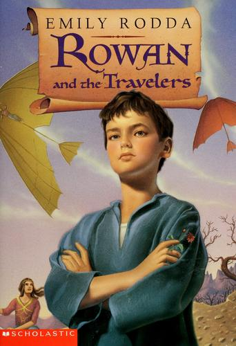Download Rowan and the Travelers