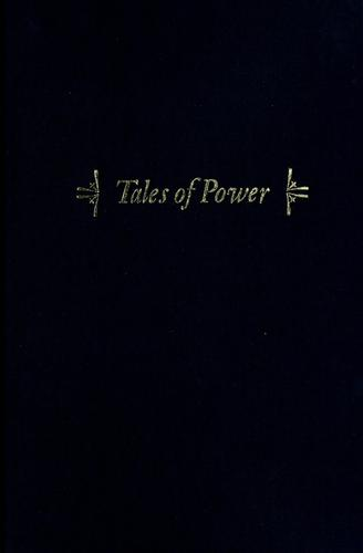Download Tales of power.