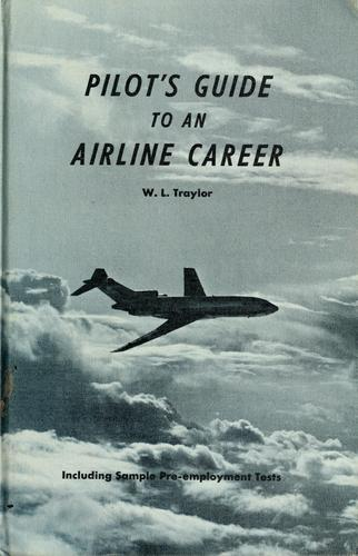 Download Pilot's guide to an airline career