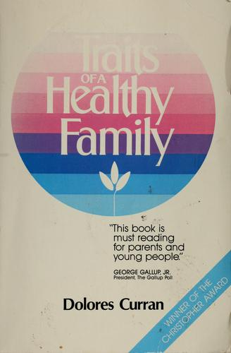 Download Traits of a healthy family