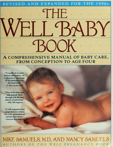 Download The well baby book