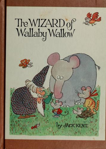 The wizard of Wallaby Wallow.