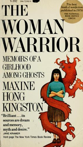 Download The woman warrior