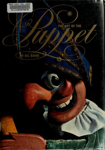 Download The art of the puppet.