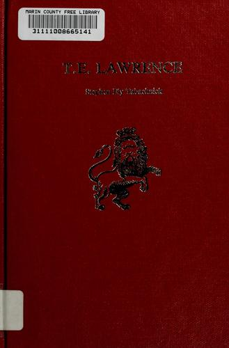 Download T. E. Lawrence