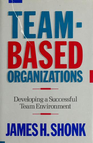 Download Team-based organizations