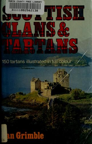Scottish clans & tartans.