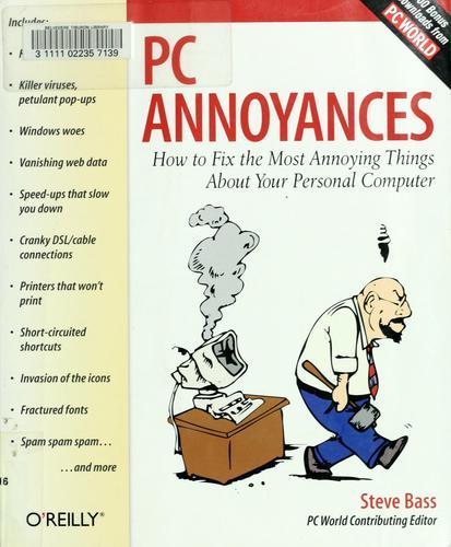 Download PC annoyances