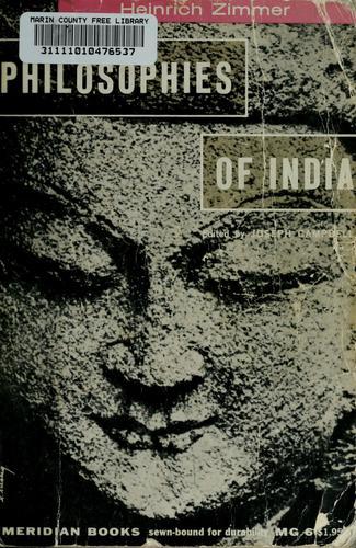 Philosophies of India.