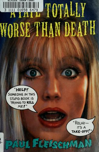 Download A fate totally worse than death