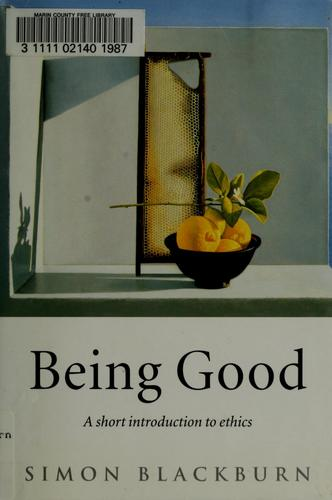 Download Being good