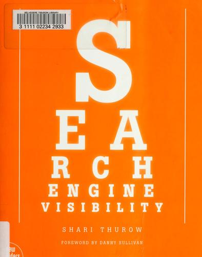 Download Search engine visibility