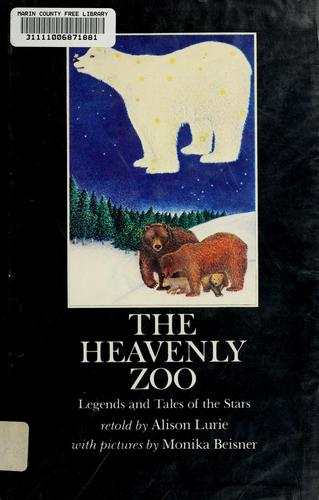 Download The heavenly zoo