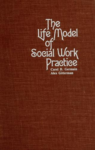 Download The life model of social work practice