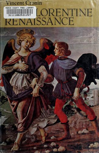 Download The Florentine Renaissance.