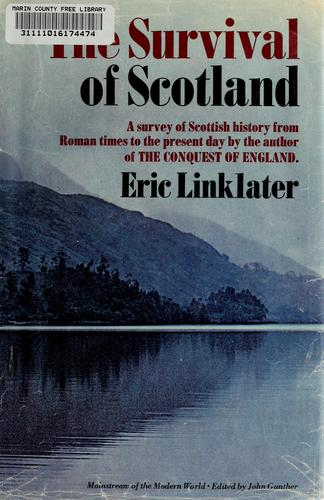 The survival of Scotland