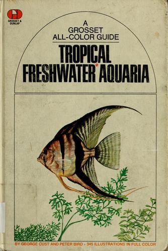 Download Tropical freshwater aquaria