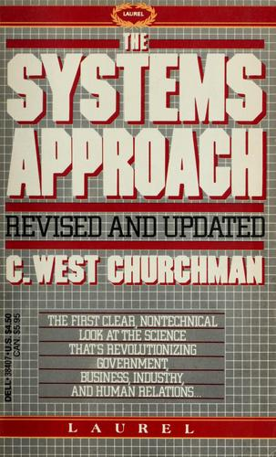 The systems approach.