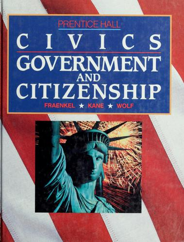 Download Civics–government and citizenship