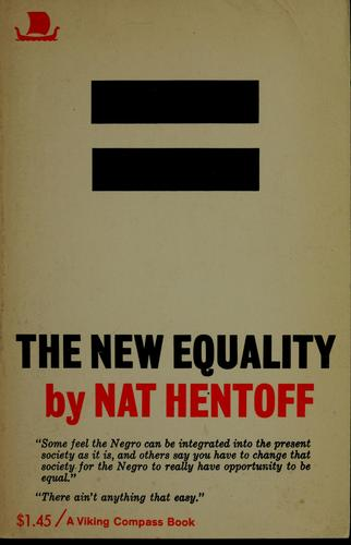 Download The new equality.