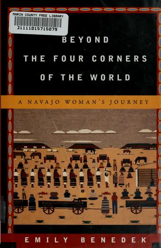 Beyond the four corners of the world
