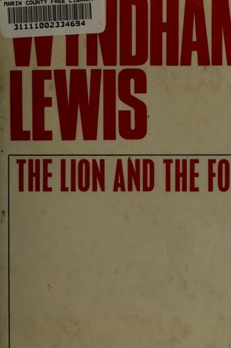 Download The lion and the fox.