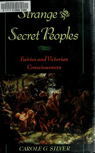 Download Strange and secret peoples
