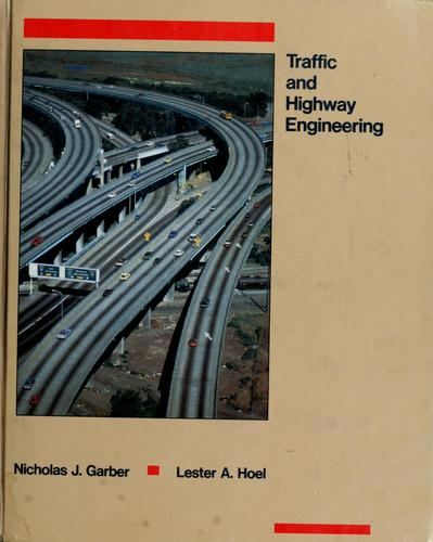 Download Traffic and highway engineering
