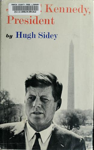 Download John F. Kennedy, President.