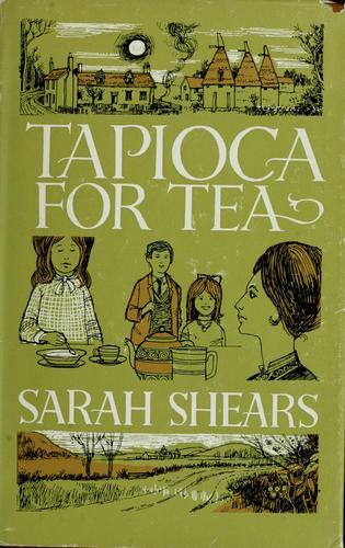 Tapioca for tea