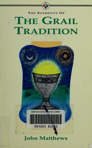 Elements of the grail tradition