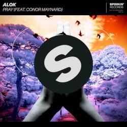ALOK FEAT. CONOR MAYNARD - PRAY