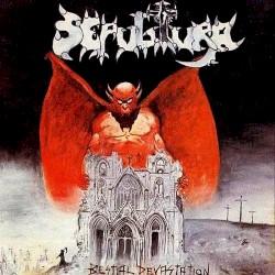 Século X.X. / Bestial Devastation by Overdose  /   Sepultura