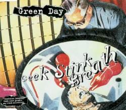 Geek Stink Breath by Green Day