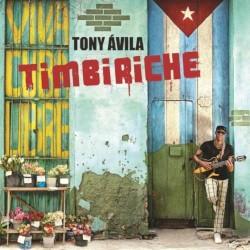 Tony Ávila - Habana