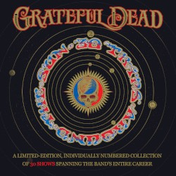 Grateful Dead - Casey Jones