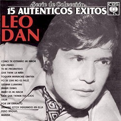 Leo Dan - Siempre estoy pensando en ella