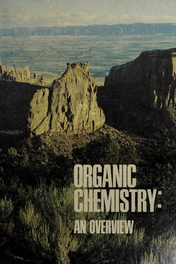 Organic chemistry by James Alexander Moore