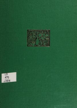 Cover of: A reformation of schooles, 1642 | Johann Amos Comenius