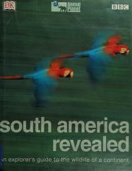 Cover of: South America revealed | Michael Bright