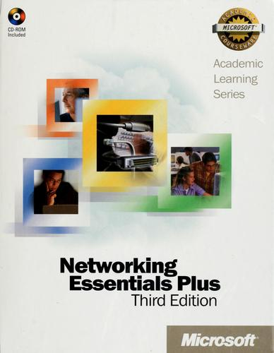 Networking essentials plus by Microsoft Corporation