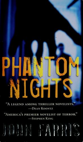 Phantom nights by John Farris