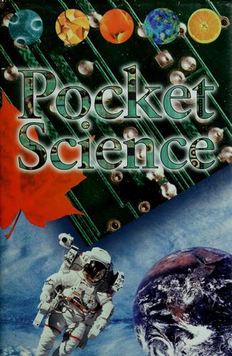 Pocket science by Chris Oxlade