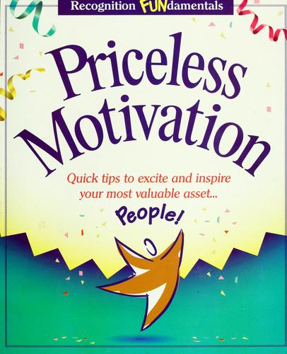 Priceless motivation by