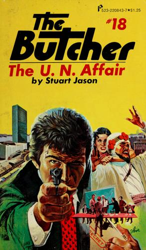 The U.N. affair by Stuart Jason