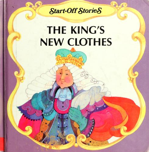 The king's new clothes by Pat McKissack