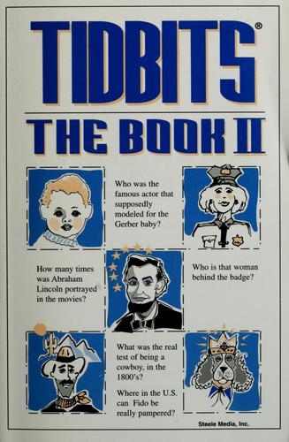 TIDBITS II by
